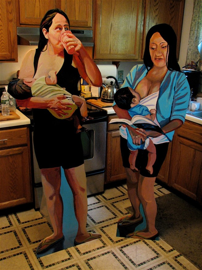 breastfeeding-artwork