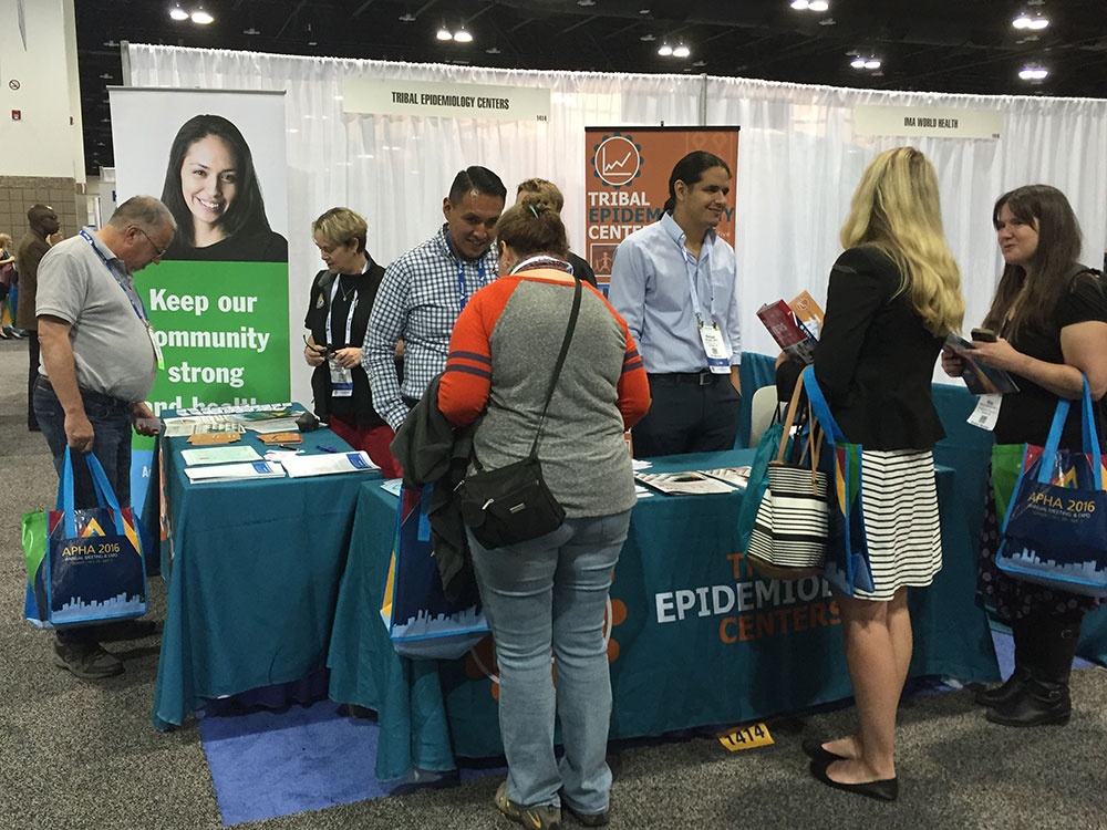 APHA 2016 Annual Meeting and Expo