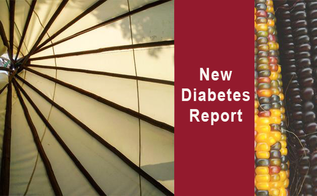New Diabetes Report
