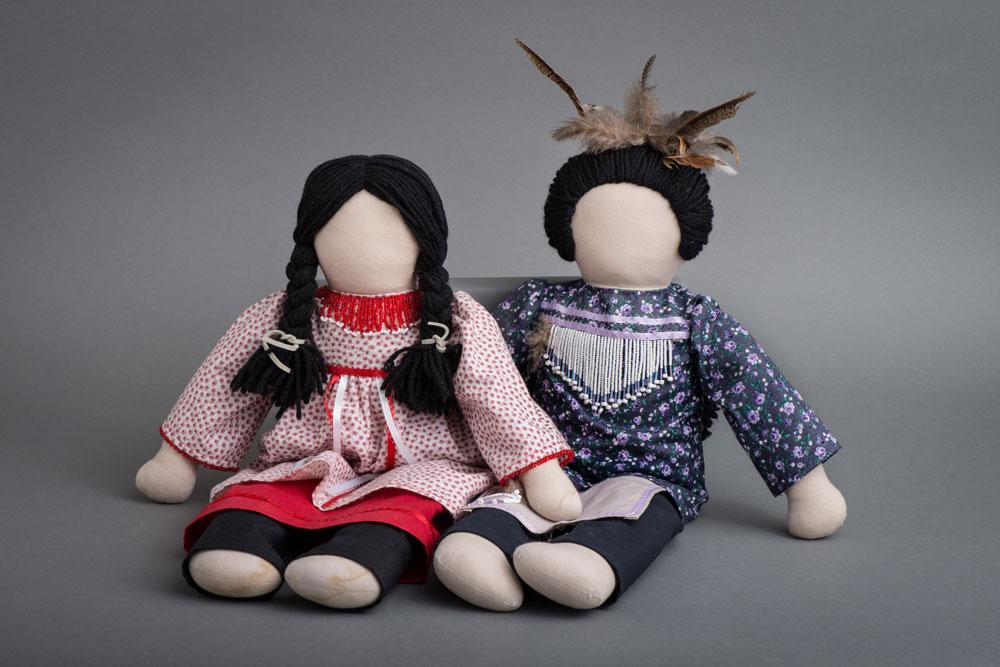 USET dolls