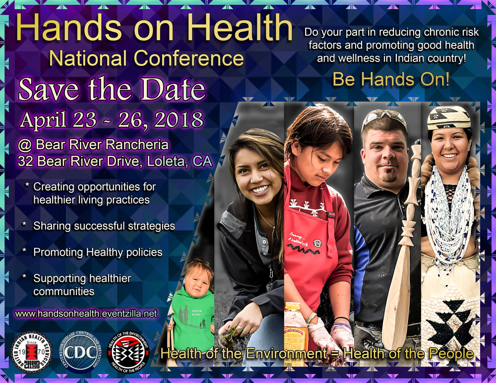 Hands On Health Conference