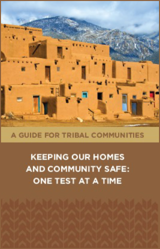 Tribal Healthy Homes Project