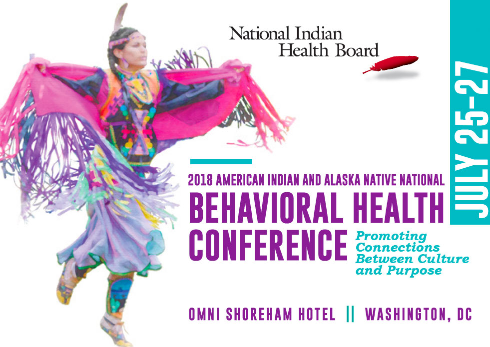 2018 AI/AN National Behavioral Health Conference