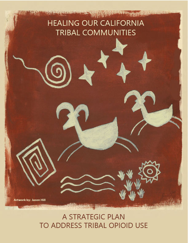 Tribal Opioid Strategic Plan