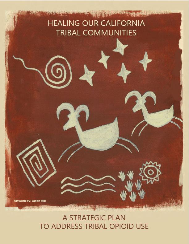 Tribal Opioid Strategic Plan