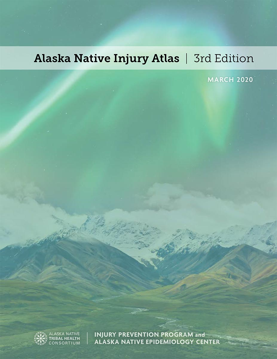 Alaska Native Injury Atlas